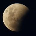 argument on lunar eclipse