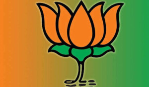 bjp on election commission