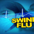 swine flue death increases