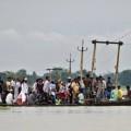 Assam floods: 15 dead in four days