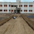 boudh adarsh school construction corruption