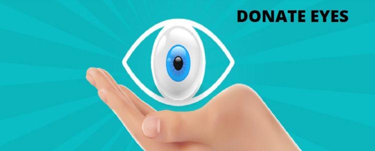 eye donation week starts from tomorrow