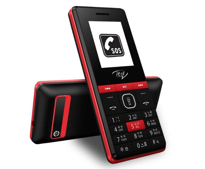Vodafone-itel