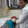 30 children die in 48 hours after 'disruption' of oxygen supply at Gorakhpur hospital