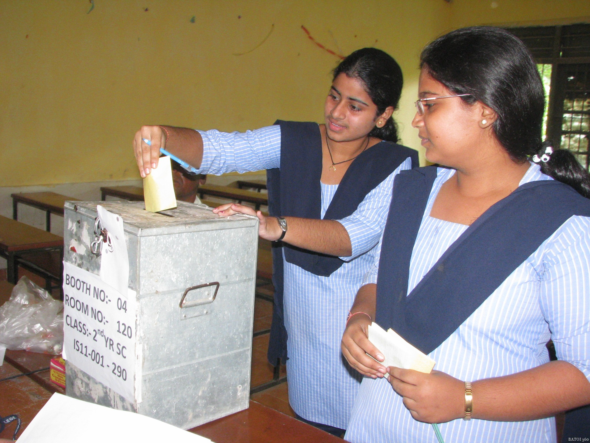 college election