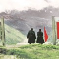India wary as China discusses Doklam standoff with Nepal