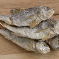 chemical in dry fish