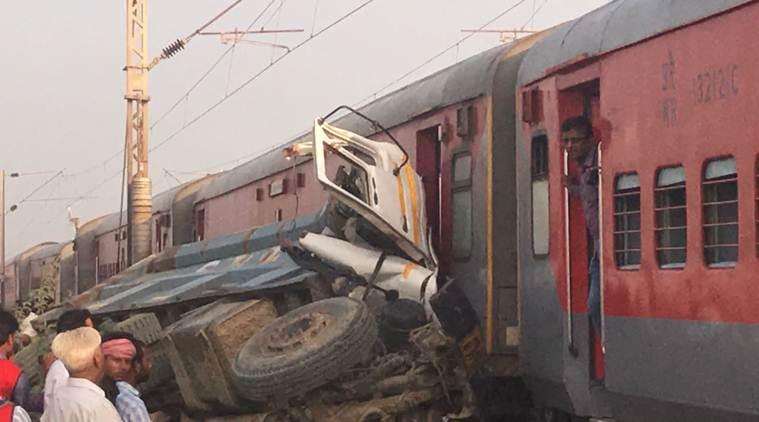 kaifiyat express accident