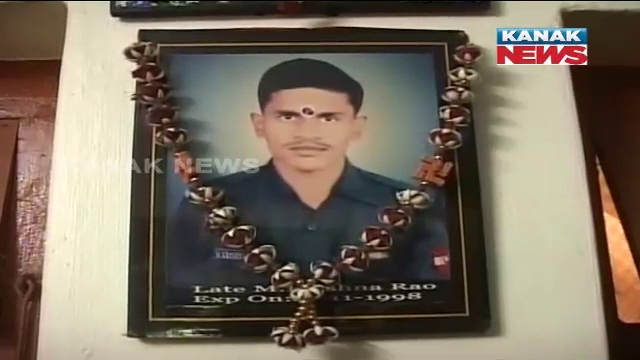kamalapur, village of martyr