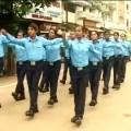 transgender parade in jaypur