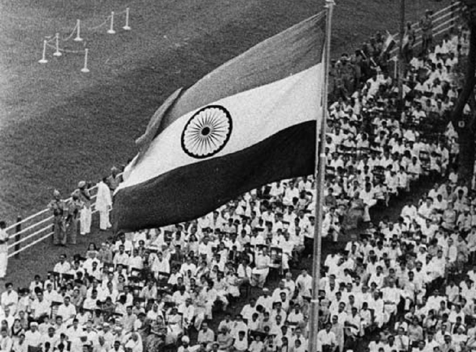 history of indian movement