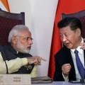 modi- and Xi Jinping