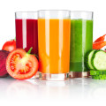 juice to keep liver healthy