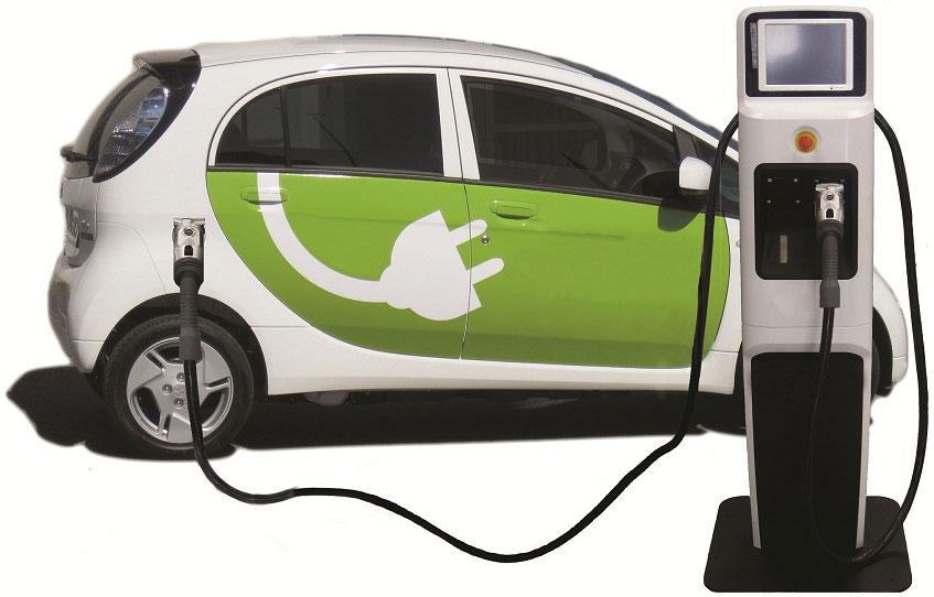 electic car