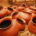 benefits of earthen pot