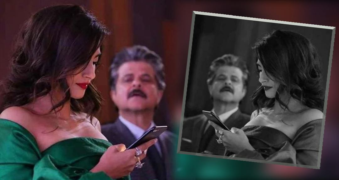 anil kapoor spying on sonam kapoor