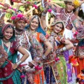 dandia festival