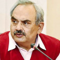 Rajiv Mehrishi appointed Comptroller and Auditor General