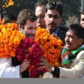 Rahul Gandhi likely to take over as Congress chief next month