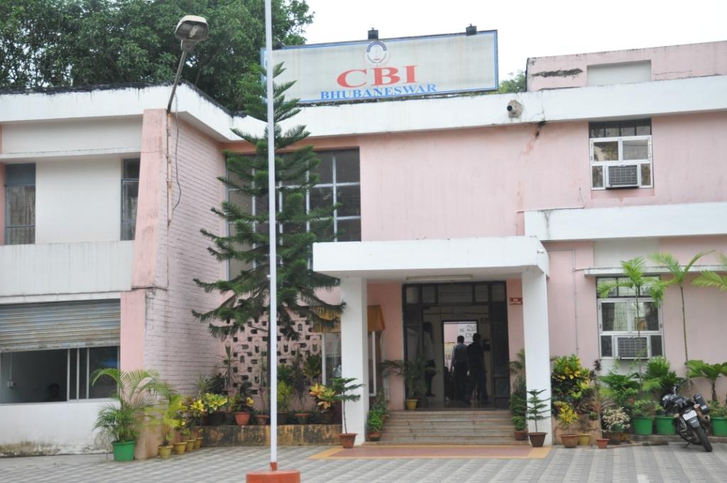 CBI-office-bhubaneswar