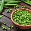 Green-peas-