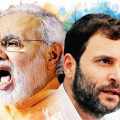 Modi-Rahul, gujurat election