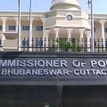COMMISSIONER POLICE