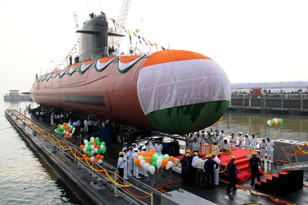 Scorpene-Class-Submarine-Kalvari