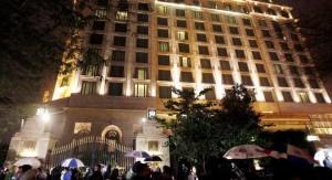 Sunanda Pushkar hotel