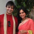 Vivek_Oberoi_and_Wife