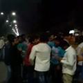 bjb college strike