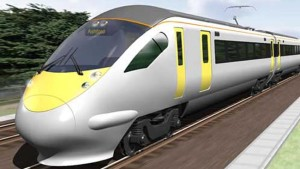 first-Bullet-Trains-India