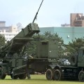 Japan deploys missile interceptor near North Korea