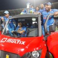 Cricket - Fifth One Day International Match - Sri Lanka v India
