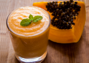 papaya-juice