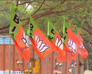 BJD Sets Mission 123 Against BJP's Mission 120