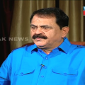 Exclusive Interview With Congress Chief Whip Tara Prasad Bahinipati