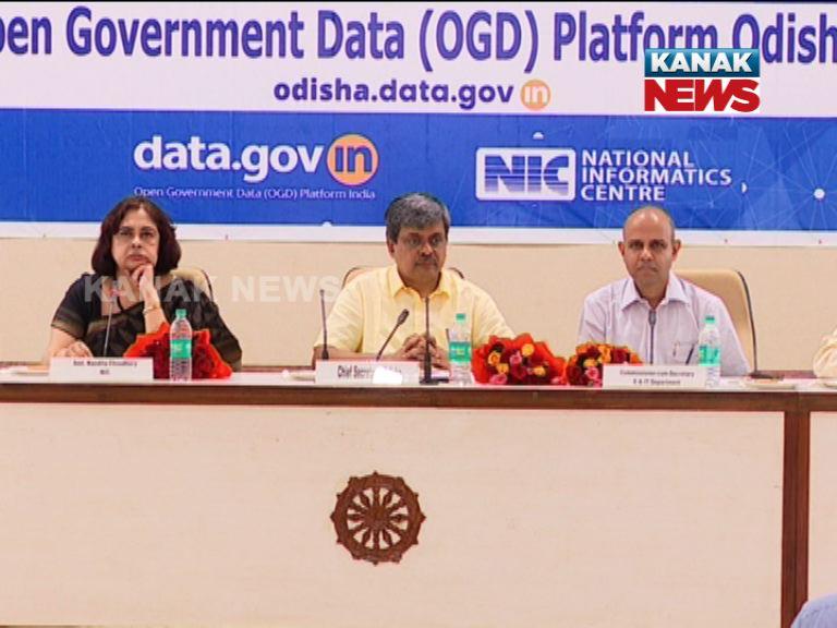 Odisha.data.gov.in