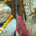 modi visit kedarnath