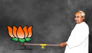 BJP-Tug-of-War