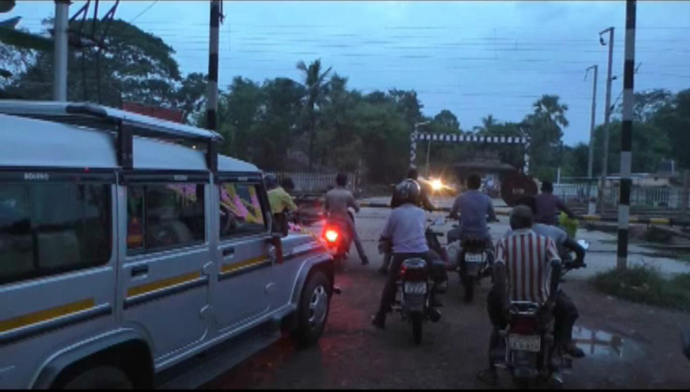 jajpur road problem