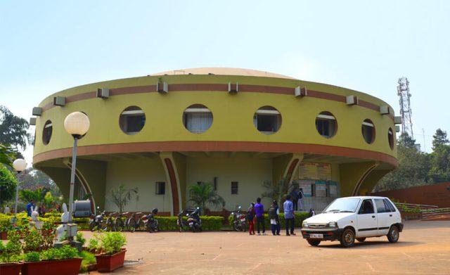 Pathani-Samanta-Planetarium-Bhubaneshwar