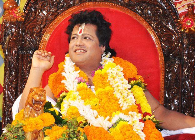 Sarathi-Baba