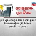 sashi bhusan behera refused to reduce tax