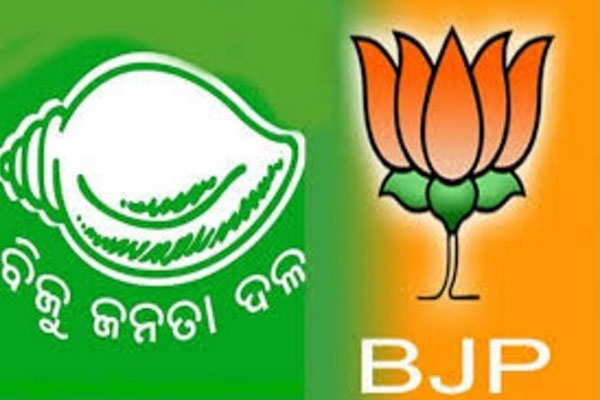 bjp and bjd