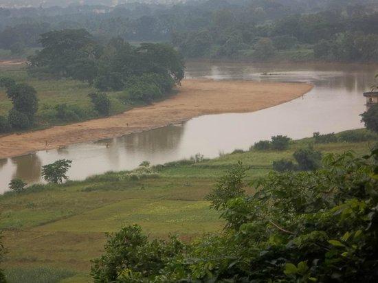 daya-river