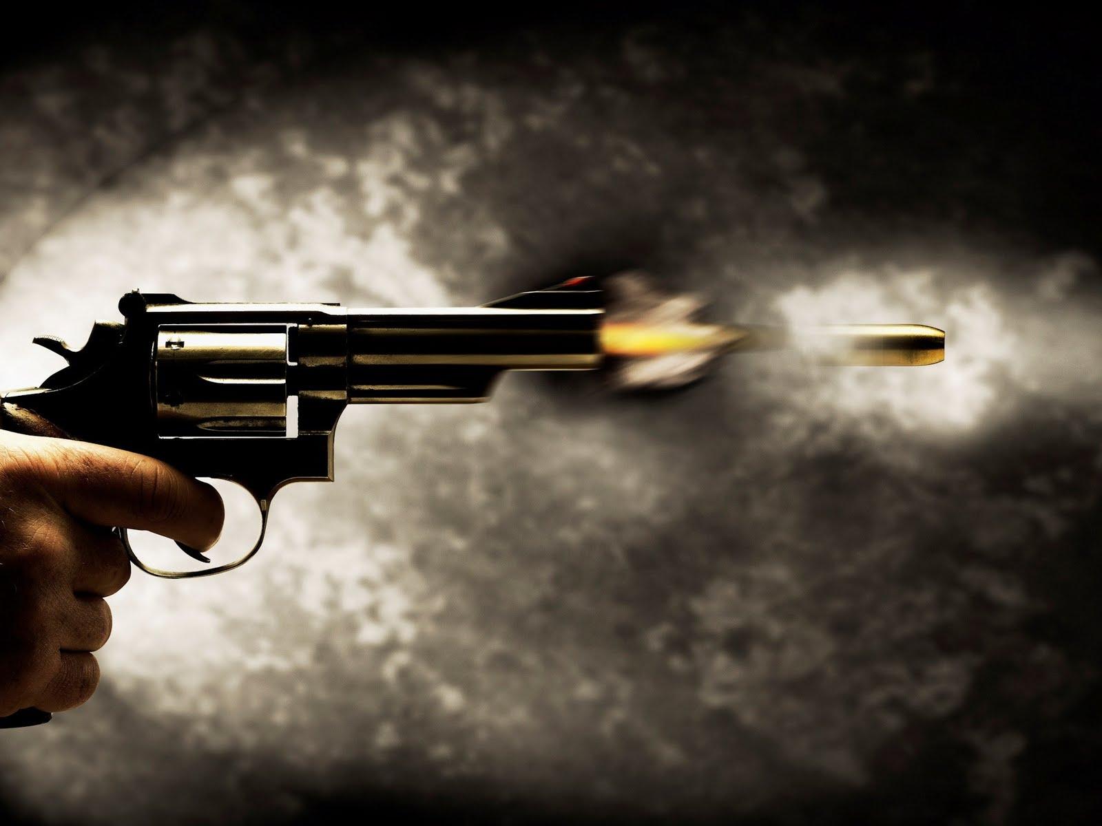 gun-shooting