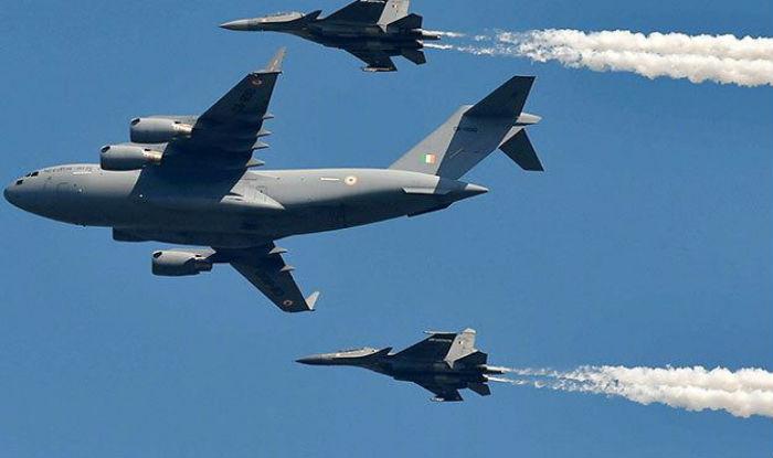 IAF on 85th Anniversary