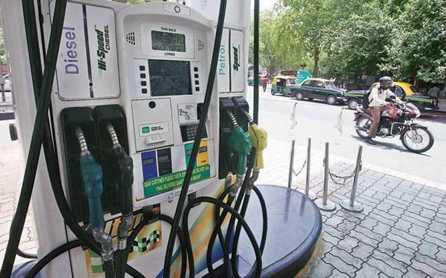 petrol-strike
