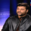 Exclusive Interview With Anubhav Mohanty